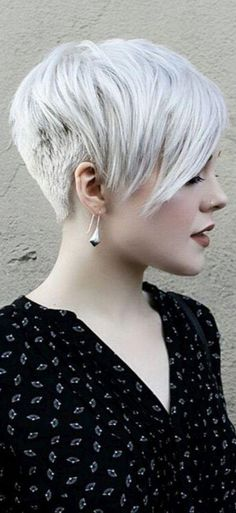 Bob Hairstyles 35 New Short Hairstyles for 2019 - Pixie & Bob Haircuts You Will LOVE - Love Casual Style Hairstyles 35 New Short Hairstyles for 2019 - Pixie & Bob Haircuts You Will LOVE - Love Casual Style New Short Hairstyles, Trending Hairstyles, Pixie Hairstyles, Short Girl Haircuts, Nurse Hairstyles, Redhead Hairstyles, Japanese Hairstyles, Korean Hairstyles, Homecoming Hairstyles
