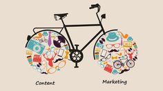 Content Marketing: Selling To The Digital World #marketing #ux #webdesign #usability #copywriting
