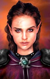 icewind dale portraits - Google Search