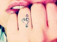 Muziek - www.Tattoo-Holland.nl