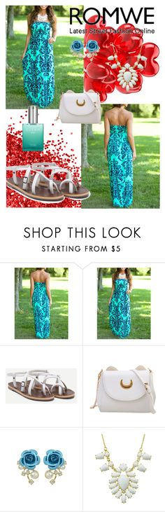 """""""Romwe IV/4"""" by m-sisic ❤ liked on Polyvore"""