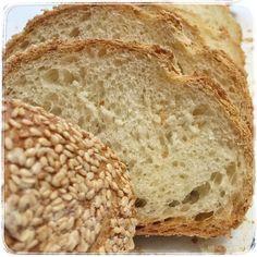 Il pane è vita #lievitomadre #pane #carcere #torino #turin #torinofoodporn #photooftheday #pmv #pastamadre #figlidipastamadre #foodporn #breadporn #italianbread #madeinitaly #igerstorino #breadpower #italiaintavola #instabread #realbread #organicfood #levain #sordough #sordoughbread #artisanbread #bakery #bakerylife #italy #granoduro #sesamo