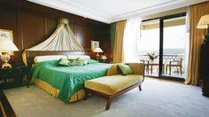Vezir Suite   Ciragan Palace Kempinski Istanbul
