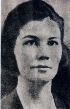 In 1937 Hallie Illingworth vanished without a trace.  Monty claimed that his wife had run off with a sailor, soon afterwards he ran off with another woman; he would be granted a divorce from Hallie in 1938. His story seemed suspicious.. In 1940, two fishermen spotted an object floating on the water: they saw a body wrapped in blankets and hog tied with heavy rope. The body showed clear evidence of being strangled, until today the ghost of Hallie is haunting Lake Crescent.