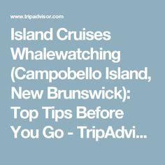 Herring Cove Provincial Park (Campobello Island, New Brunswick): Top Tips Before You Go - TripAdvisor Island Cruises, O Canada, New Brunswick, Need To Know, New England, Trip Advisor, Bucket, Park, Wander
