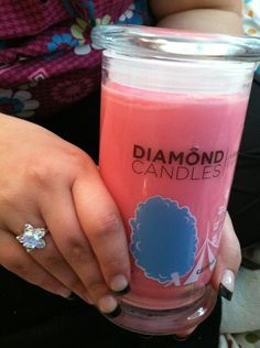 #rings #jewelry #DiamondCandles #candles