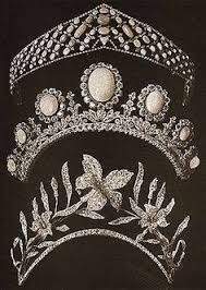 Image result for images of the tiara roseberry tiara