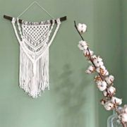 Modern Macrame Decor