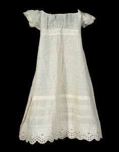 2f55ae4a510 Child s dress American ca. 1820 Boston MA Victorian Children s Clothing