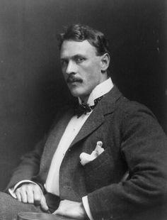 Prince Pierre Troubetzkoy by Frances Benjamin Johnston, 1900