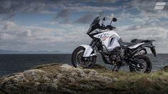 2015 Best Adventure Bike Awards - KTM 1290 Super Adventure
