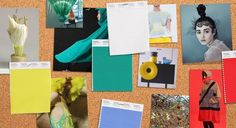 Pantone Fashion Color Trend Report New York Spring 2018