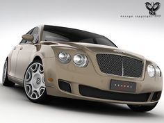 Bentley Continental Flying Spur 2009 Model available on Turbo Squid, the world's leading provider of digital models for visualization, films, television, and games. Flying Spur, Premium Cars, Bentley Continental, Dream Cars, Digital, Vehicles, Model, 3d