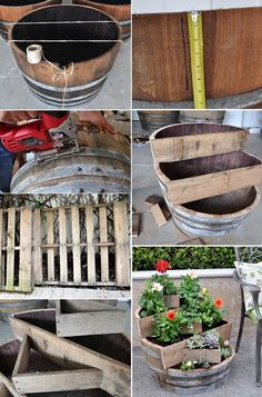 1000+ images about T2T- Wine Barrels on Pinterest | Wine ...