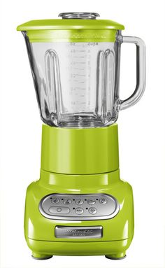 550W die-cast base includes 1.5L glass pitcher, Intelli-speed, soft start, clean touch control pad, stay-put lid with ingredient cup and 0.75L culinary jar