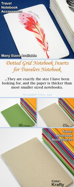 48c75f02600d 479 Best Dot Grid Notebooks images in 2019