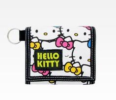 Hello Kitty Clothes, Sanrio, Purse Wallet, My Friend, Friends, Barbie, Snoopy, Purses, Cool Stuff