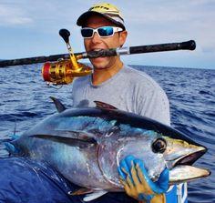Découvrir le matériel Penn pour la pêche en mer
