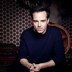 EXCLUSIVE: Andrew Scott talks Bond, Sherlock and passionate fans in an exclusive interview with Red Magazine. Read the full interview at Redonline.co.uk