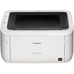 Amazon.com: Canon imageCLASS LBP6030w Wireless Laser Printer: Electronics