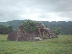 Petroglifos arqueología Bumbún Barinas Venezuela