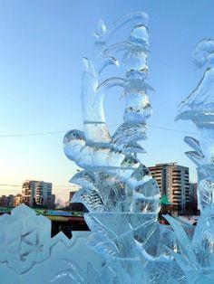 Eleonorik — «Фигуры из льда (479).jpg» на Яндекс.Фотках