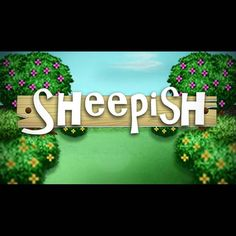 By iamsounds: Nearly completely done with our game 'Sheepish' I'm the sound designer Wish you could hear the music and sfx cause it goes perfectly! It's 2D top down. Unity.  You play a cute little pup hearding different color sheep into thier correct pen. Avoid angry rams and fight off the big bad wolf!  #gamedesigner #design #art #artist #arttime #videogames #gamedev #audio #designer #audioengineering #composer #musician #music #sound #sounddesigner #sfx #arcade #sheep #sheepdog #unity…
