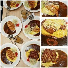 """Throwback lunch at Monster Curry #yummy #instafood #igdaily #photo #vscocam #picoftheday #food #foodporn #instafood #love #instagood #like4like #igers #instadaily #instalike #instagram #summer #life #photooftheday #nofilter #amazing #l4l #vsco #cool #tagsforlikes #followme #cool"" by @believemiraclem. #ganpatibappamorya #dilsedesi #aboutlastnight #whatiwore #ganpati #ganeshutsav #ganpatibappa #indianfestival #celebrations #happiness #festivalfashion #festivalstyle #lookbook #pinksuit…"