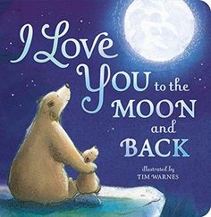 Booktopia has I Love You to the Moon and Back by Amelia Hepworth. Buy a discounted Board Book of I Love You to the Moon and Back online from Australia's leading online bookstore. Book Club Books, New Books, Good Books, Minions, Animals Kissing, San Roman, Nostalgia, Good Night Moon, Thing 1