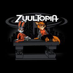 Zuultopia - NeatoShop