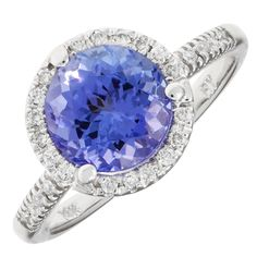 tanzanite engagement rings jared - HD 2000×2000