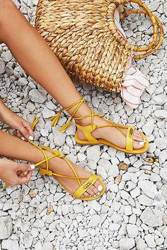 8622421160f387 Slide View 1  Bryn Marr Wrap Sandal Boho Sandals