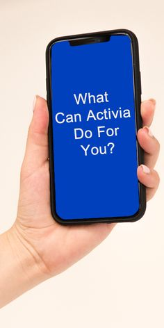 What Can Activia Do For You? #Training #Courses #PersonalDevelopment Training Courses, Training Tips, Online Business, Business Tips, Self Improvement Tips, Behavior Management, Personal Development, Helpful Hints, How Are You Feeling