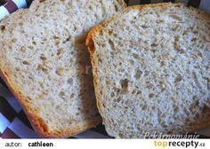 Chléb se žitnou lámankou recept - TopRecepty.cz