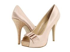 REVEL: Bridesmaid Shoes