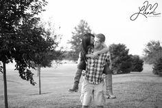 couple poses