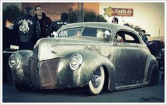 Dead Sleds Car Club | Dead Sleds C.C. | Flickr - Photo Sharing!