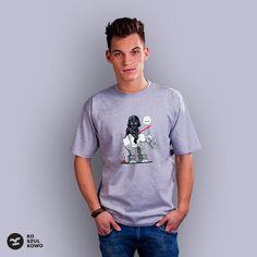 Shit Happens Atee   t-shirt, Vader, koszulkowo, The Atee