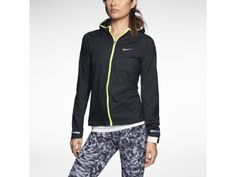 Nike Impossibly Light Women's Running Jacket £75 Love it! weights 3 ounces