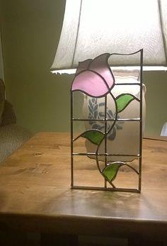 Wareworx Stained Glass Tulip