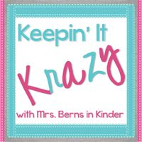 Keepin' It Krazy with Mrs. Berns