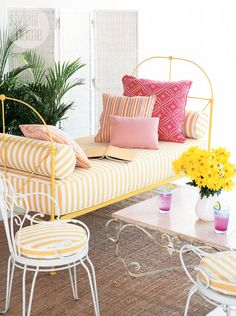 How To: Make A Daybed