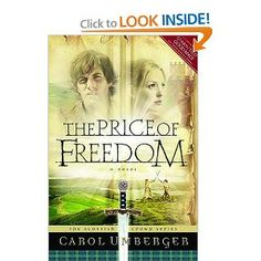 The Price of Freedom (The Scottish Crown Series, Book 2): Carol Umberger: 9781591450061: Amazon.com: Books