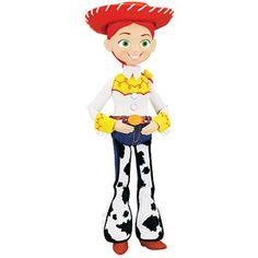 Jessie Toy Story Costume  805ad12c96e