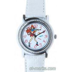 Часы Аниме Хром Winx Watch for children. Lovely children's watch. Made in Russia. Delivery.