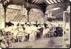 Heybeliada  Çam Limanı - 1880 ler