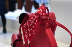 Supreme x Louis Vuitton 2017 Fall/Winter Closer Look Showroom