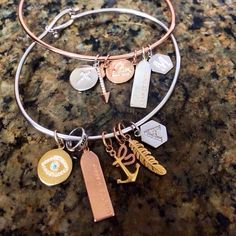 Origami Owl's Core Collection!