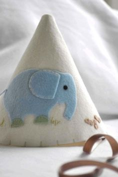 Adorable Party Hat by esther