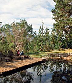 27 affordable weekend breaks near Cape Town